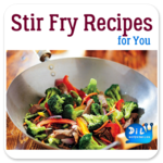 Stir Fry Recipes APK icon