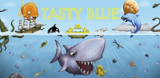 Tasty Blue pc screenshot