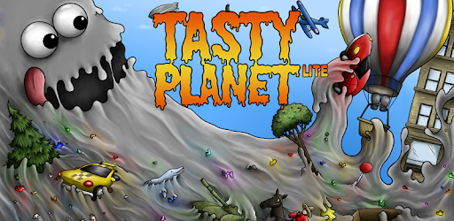Tasty Planet Lite pc screenshot