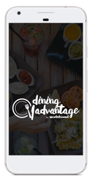 Dining Advantage APK screenshot 1