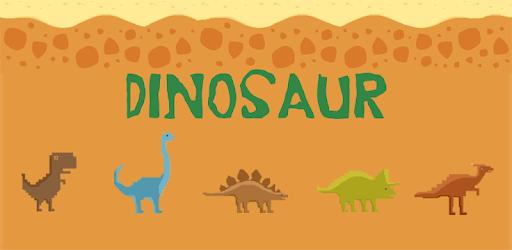 Dinosaur Offline pc screenshot