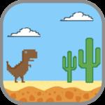 Dinosaur Offline for pc icon