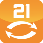 Connect21 icon