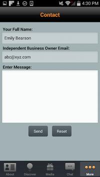 Connect21 APK screenshot 1