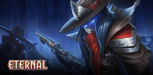 Eternal Card Game pc screenshot