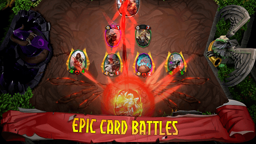 Eternal Card Game APK screenshot 1