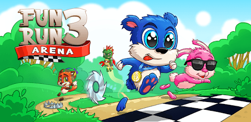 Fun Run 3 - Multiplayer Games pc screenshot