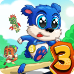 Fun Run 3 - Multiplayer Games for pc icon