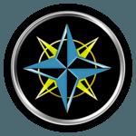 Polaris GPS Navigation APK icon