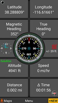 Polaris GPS Navigation APK screenshot 1