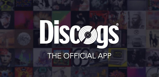 Discogs - Catalog, Collect & Shop Music pc screenshot