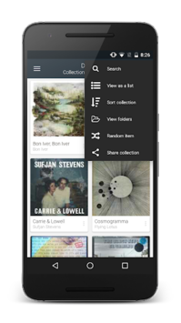 Discogs - Catalog, Collect & Shop Music APK screenshot 1