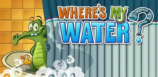Where's My Water? Free pc screenshot