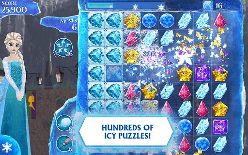 Frozen Free Fall pc screenshot 1