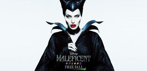 Maleficent Free Fall pc screenshot