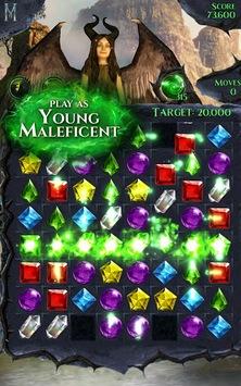 Maleficent Free Fall APK screenshot 1