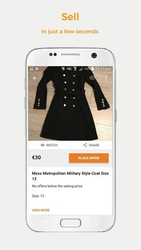 Adverts.ie Buy & Sell Nearby APK screenshot 1
