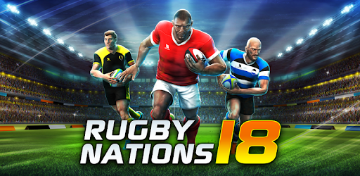 Rugby Nations 18 pc screenshot