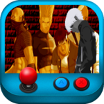 Kof 2000 Fighter Arcade icon