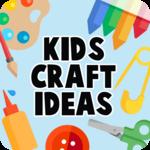 Kids Craft Ideas icon