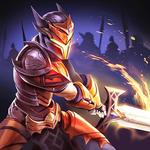 Epic Heroes War: Gods Summoners -Action story game icon