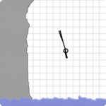 Stickman Cliff Diving for pc icon