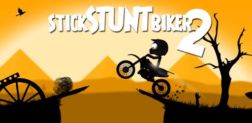 Stick Stunt Biker 2 pc screenshot