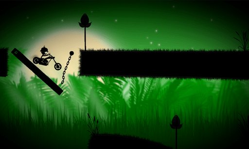 Stick Stunt Biker 2 APK screenshot 1