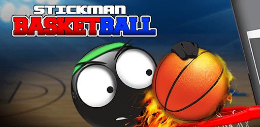Stickman Basketball pc screenshot