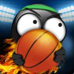 Stickman Basketball for pc icon