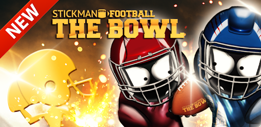 Stickman Football - The Bowl pc screenshot