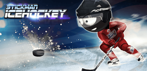 Stickman Ice Hockey pc screenshot