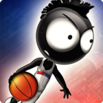 Stickman Basketball 2017 for pc icon