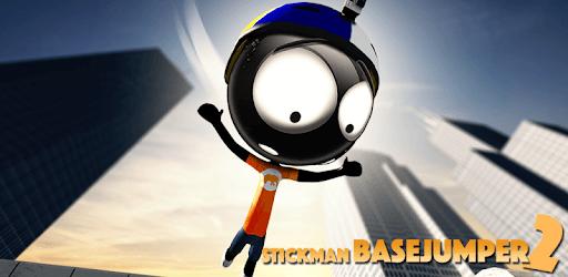 Stickman Base Jumper 2 pc screenshot