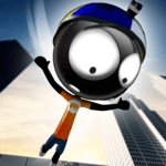Stickman Base Jumper 2 for pc icon