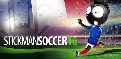 Stickman Soccer 2016 pc screenshot