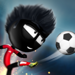Stickman Soccer 2018 icon