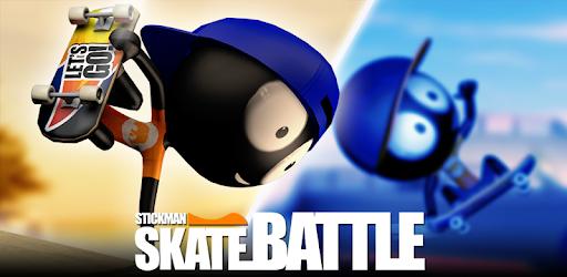 Stickman Skate Battle pc screenshot