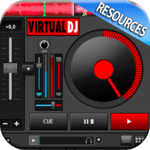 Resources For Virtual DJ APK icon
