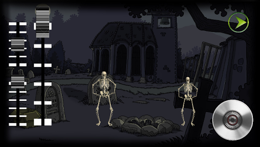 DJ Music for dancing skeleton pc screenshot 1