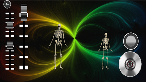 DJ Music for dancing skeleton apk screenshot 3