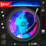 3D DJ – Music Mixer with Virtual DJ icon