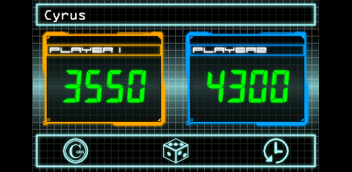 Duel Calculator Cyrus pc screenshot