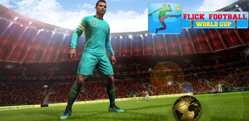 Soccer Football Flick Worldcup Champion League pc screenshot