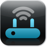 D-Link QRS Mobile icon