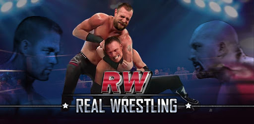Real Wrestling 3D pc screenshot