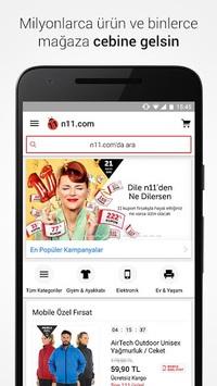 n11.com APK screenshot 1