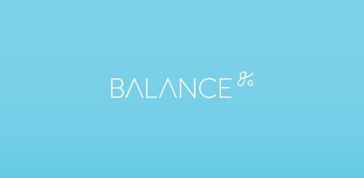 Balance Health pc screenshot