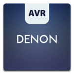 Denon 2016 AVR Remote icon