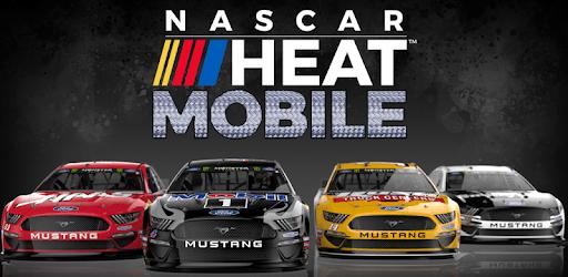 NASCAR Heat Mobile pc screenshot